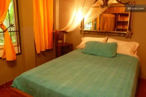 $40 Oceanfront Room